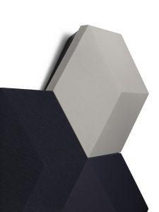 Los altavoces BeoSound Shape ofrecen una estética inmejorabe