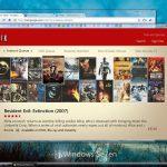 Descargar contenido de Netflix en Windows 10 ya es posible gracias a su nueva actualización