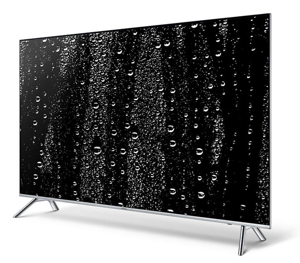 Samsung UE55MU7005. UHD 4K 10BITS HDR1000