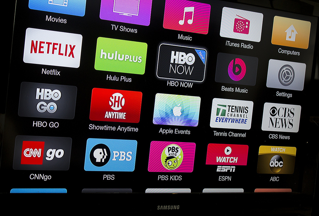 Puede que pronto disfrutemos de HBO en la oferta de TV de Apple