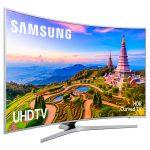 Samsung UE55MU6505 es el nuevo televisor curvo de gama media de Samsung