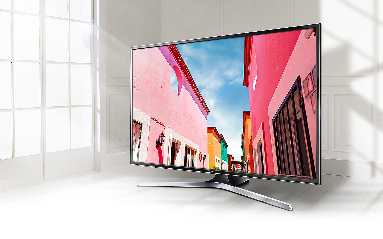 Samsung UE49MU6105 es un televisor ideal para comprar en cualquier momento