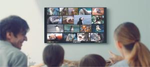 Sony KD-75XE9405 cuenta con Android TV para ofrecer un máximo entretenimiento