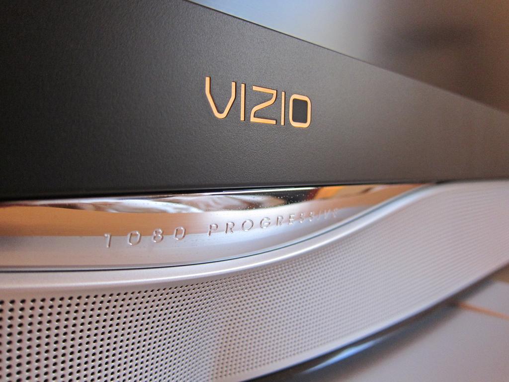 Vizio es la marca estadounidense de televisores de bajo coste