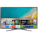 Samsung UE49M5505. Samsung Smart TV con Tizen 3.0 y Smart Hub.