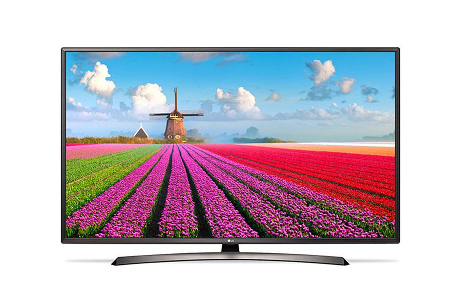 LG 43LJ624V Smart TV with webOS