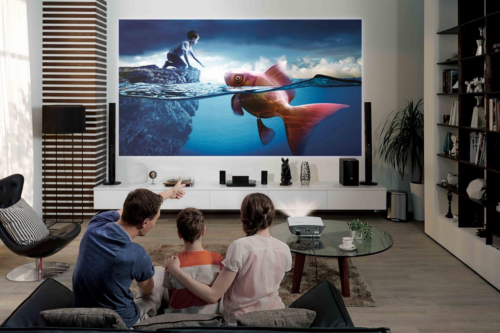 Blu-rays de Panasonic económicos para todos