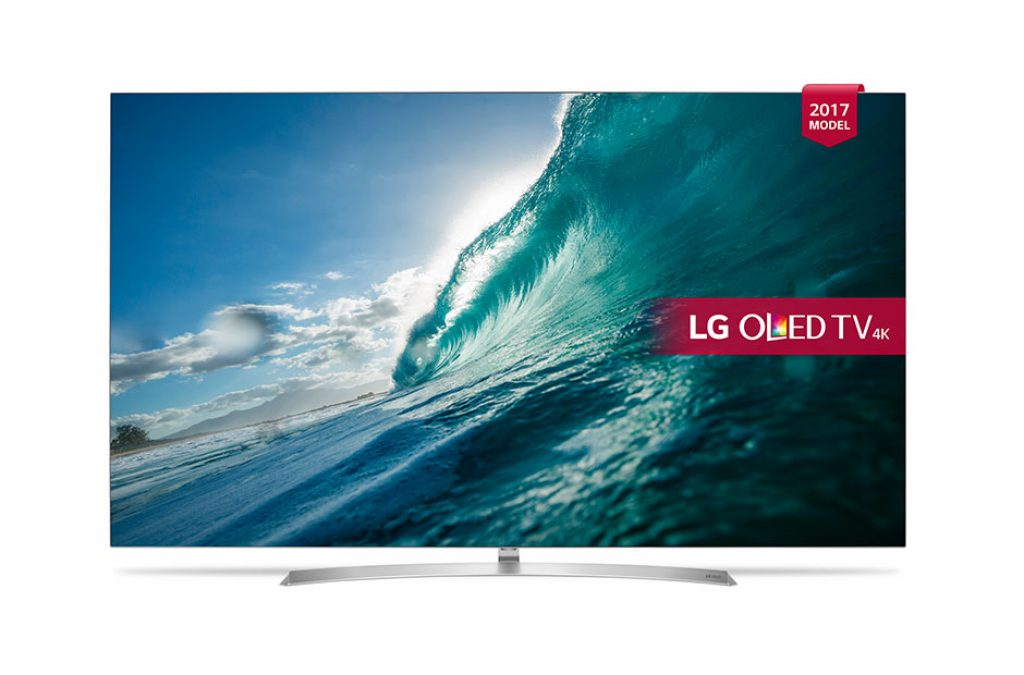 LG OLED55B7V imagen