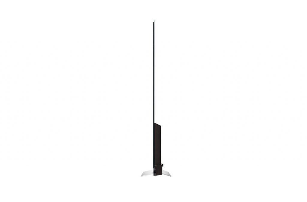 LG OLED65E7V perfil