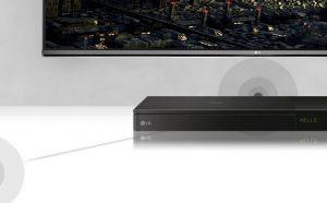 Este nuevo Blu-ray es compatible con Dolby Vision
