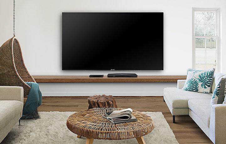 Samsung UE65MU8005 es un gama alta al alcance de cualquiera