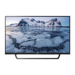 La calidad de imagen es, junto a su diseño, lo mejor del televisor