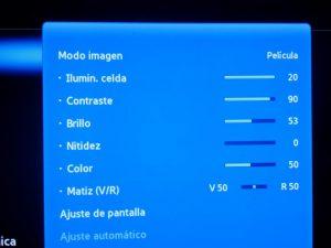 ajustar los valores por defecto de un televisor te servirá para disfrutar al máximo de su contenido
