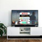 Comparativa de emisoras de vídeo bajo demanda