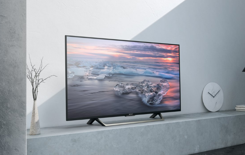 SONY KDL-43WE750. Triluminos, Full HD y soporte HDR.