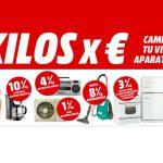 kilos por euros media markt
