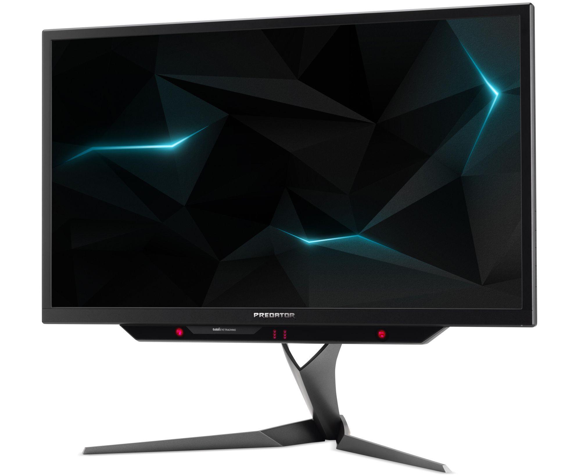 monitores Quantum Dot de Acer