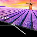 Samsung UE32M5575AUXXC - Diseño de marcos y soportes.