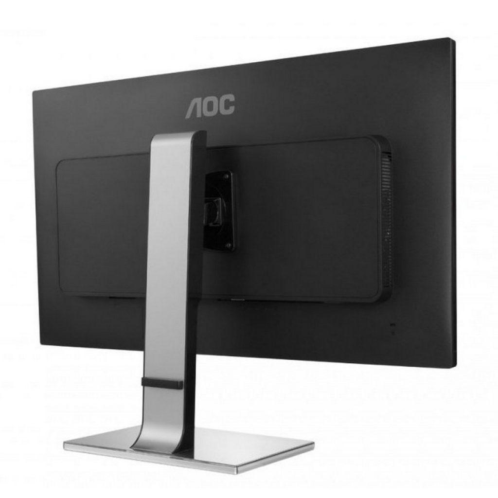 AOC Q2577PWQ, conectividad