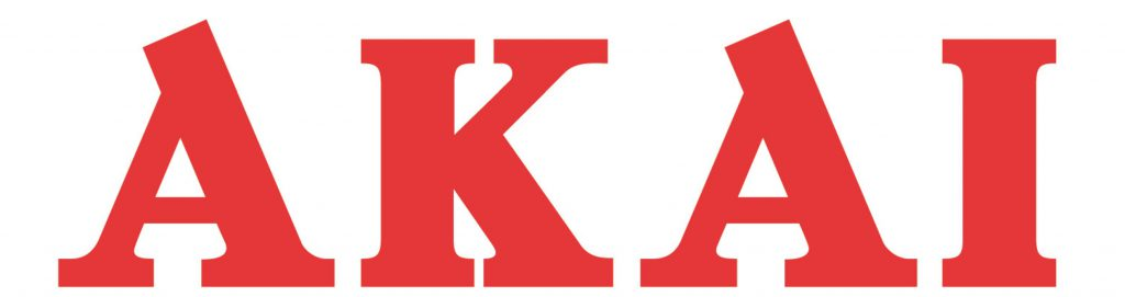Akai AKTV291T logotipo