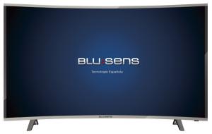 Blusens CRV50F420BM es un televisor con un poco de todo a un bajo precio