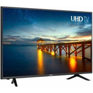 El televisor muestra buena calidad de imagen sin destacar en ningún tipo de tecnología