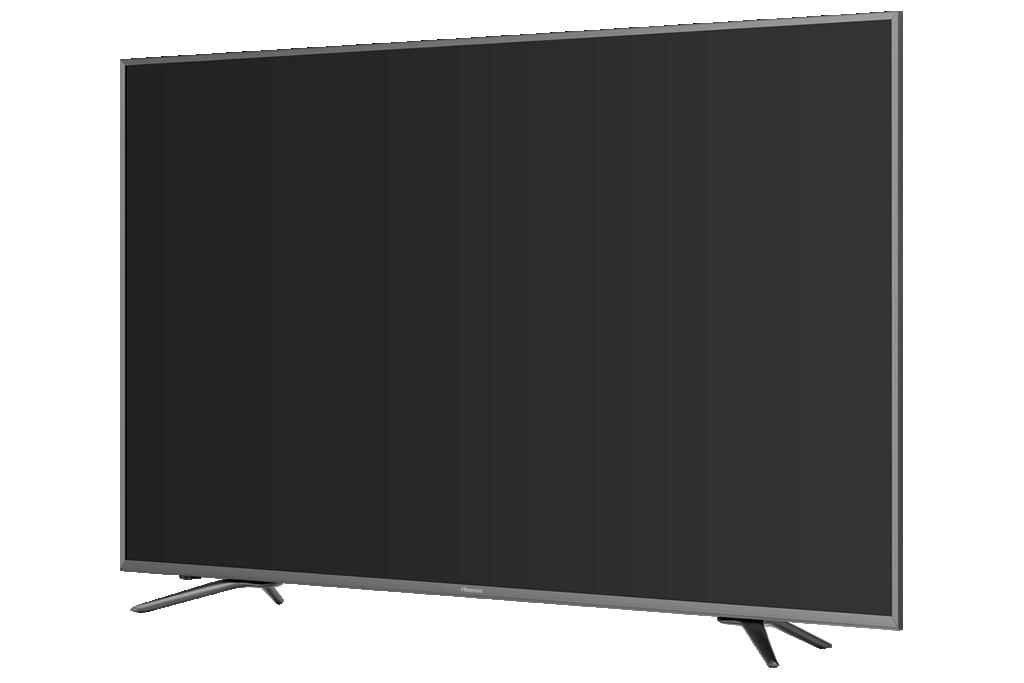 Hisense H55N6800 es un televisor que lo tiene todo al mejor precio