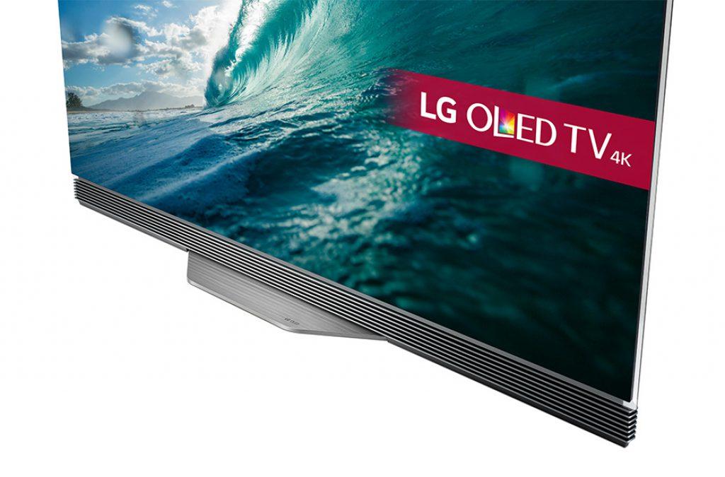 LG OLED55E7N imagen