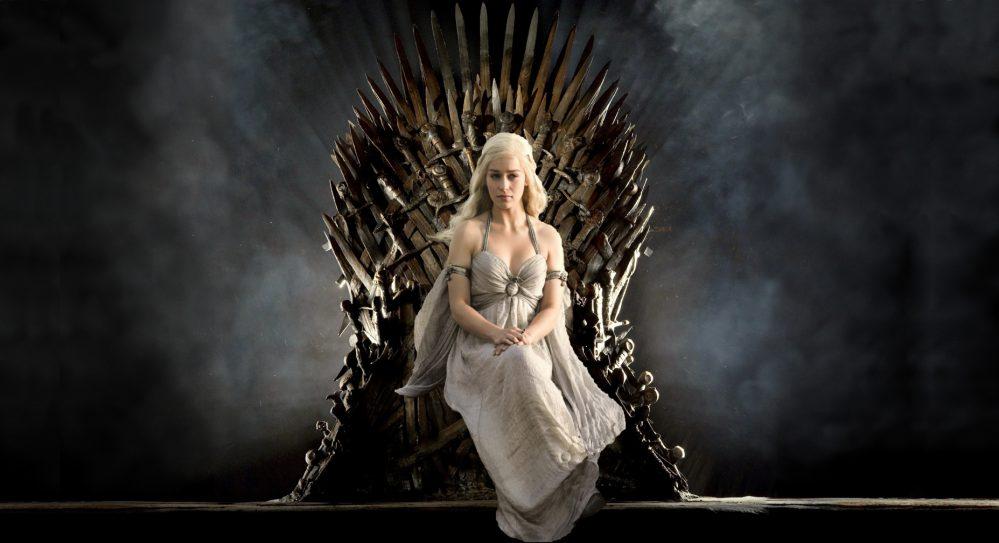 Juego de Tronos es lo más esperado de HBO en julio