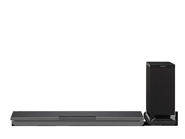 Panasonic SC-HTB485EG-K