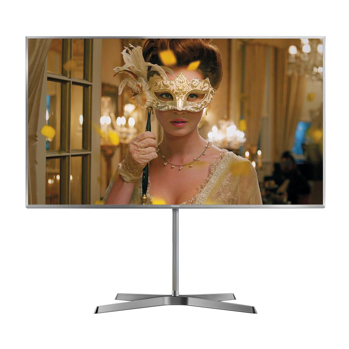 Panasonic TX-50EX780E es un nuevo televisor de diseño original
