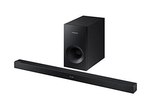 SAMSUNG HW-K430 es una barra de sonido accesible para todos