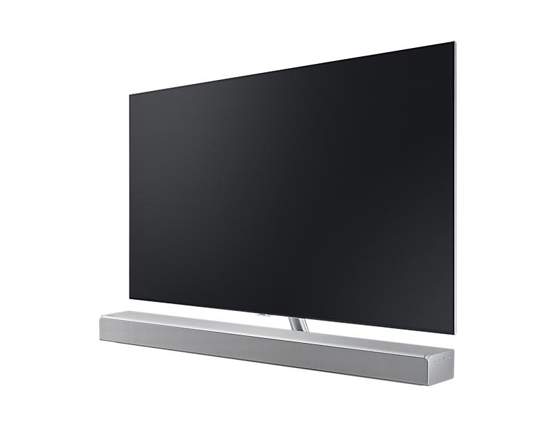 SAMSUNG HW-MS651/ZF es una barra de sonido sin competencia