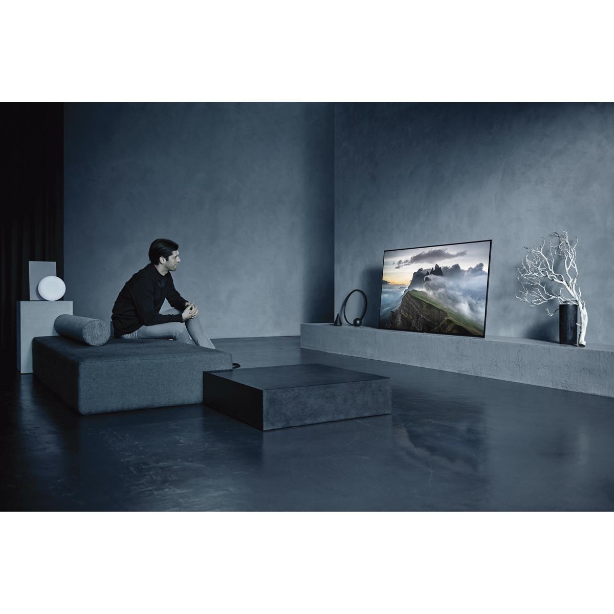 Sony KD-65A1 es un televisor sobresaliente y espectacular