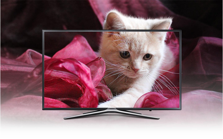 Samsung UE32M5500. Full HD.