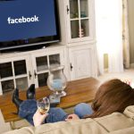 facebook app android tv