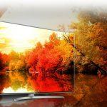 LG 60SJ810V es un televisor excepcional