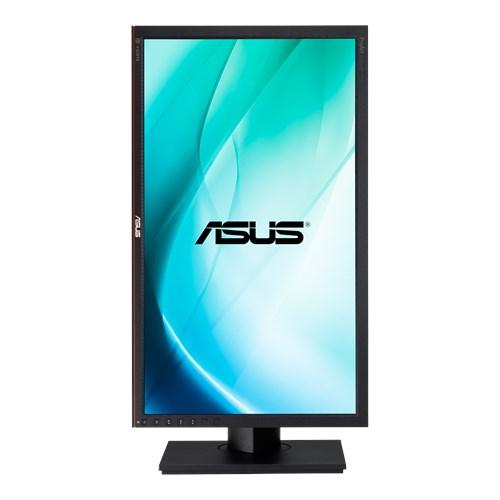 Opción de trabajo en vertical del monitor