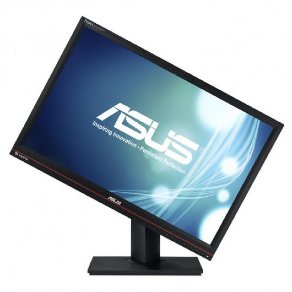 El monitor es totalmente ergonómico