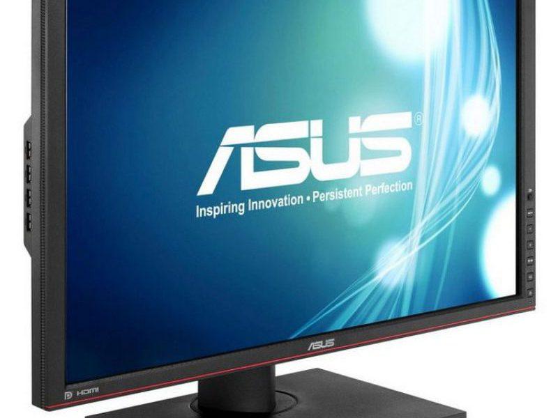 ASUS PA248Q es un monitor de gama media-alta con buenas prestaciones