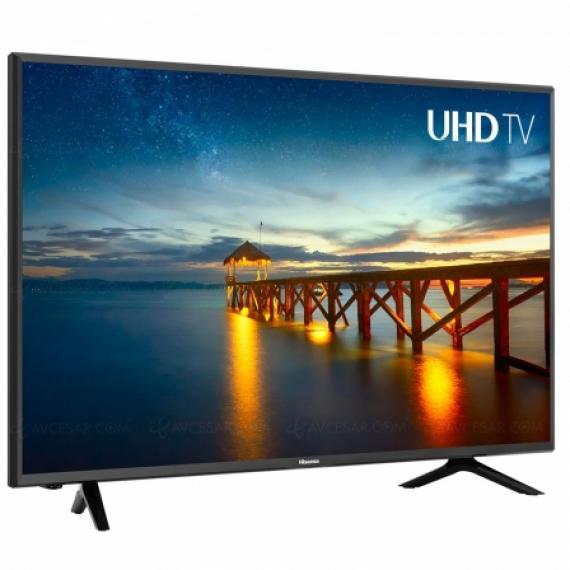 Hisense H43N5700 led-4k-uhd-smart-tv-wifi
