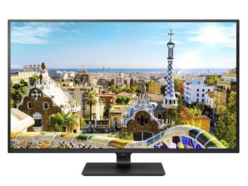 """LG 43UD79-B es un súper monitor de 43"""""""