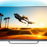 Philips 49PUS7502/12 es un precioso televisor de gama alta