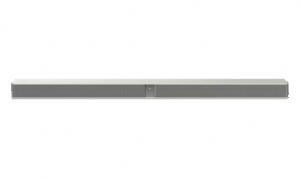 Este es el diseño de la barra