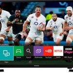 Samsung UE40J5200 Smart TV