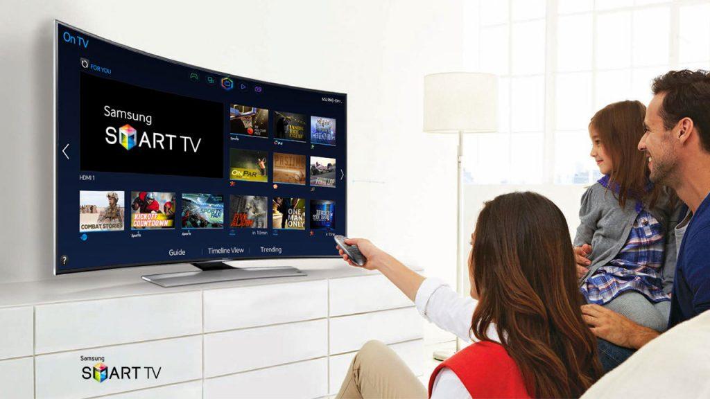 Smart TV baratas