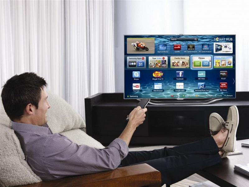 Smart TV baratas giztele
