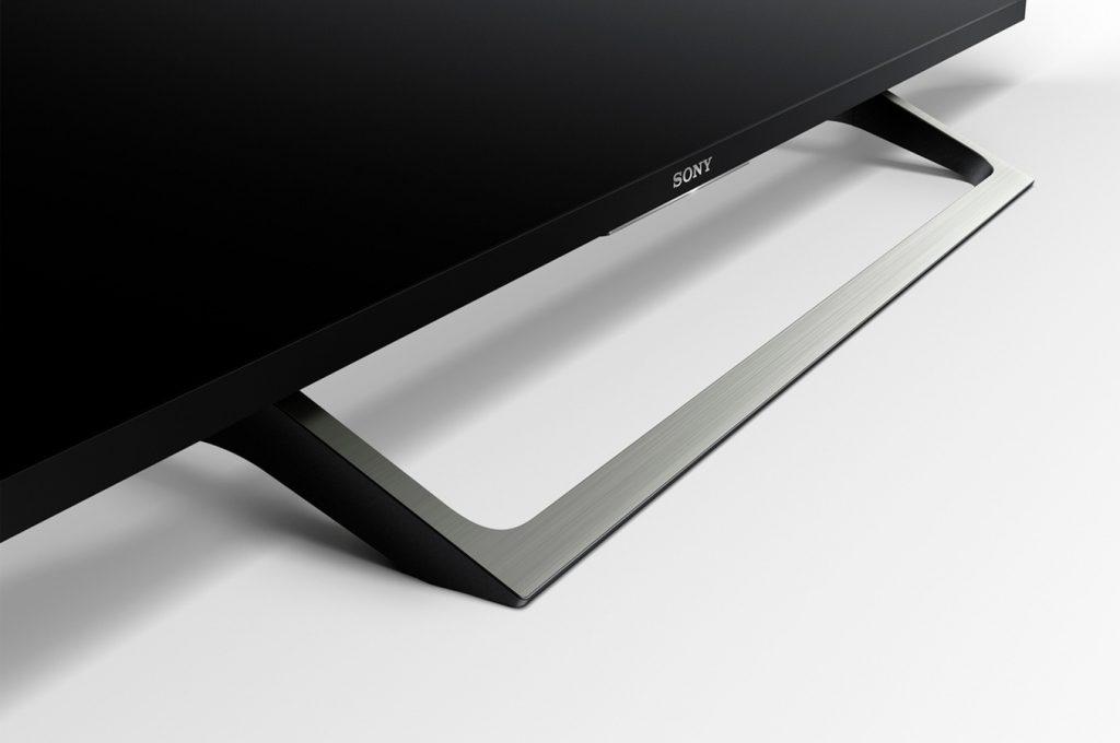 Sony KD49XE7096BAEP peana