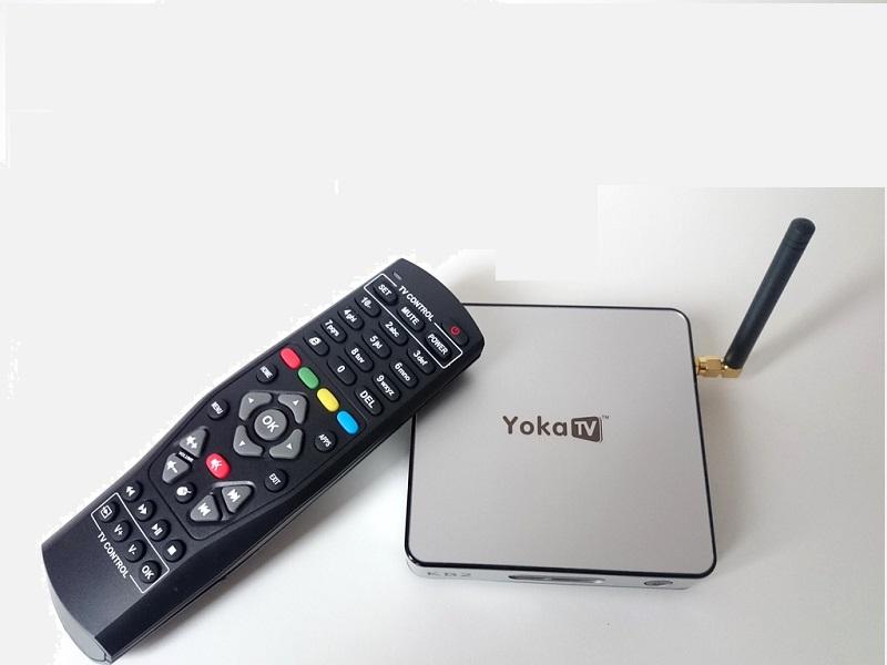 Yoka KB2 destacada