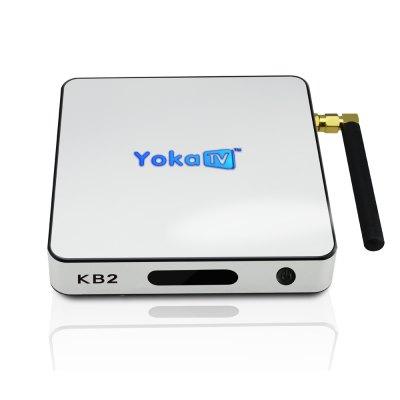 Yoka KB2 diseño